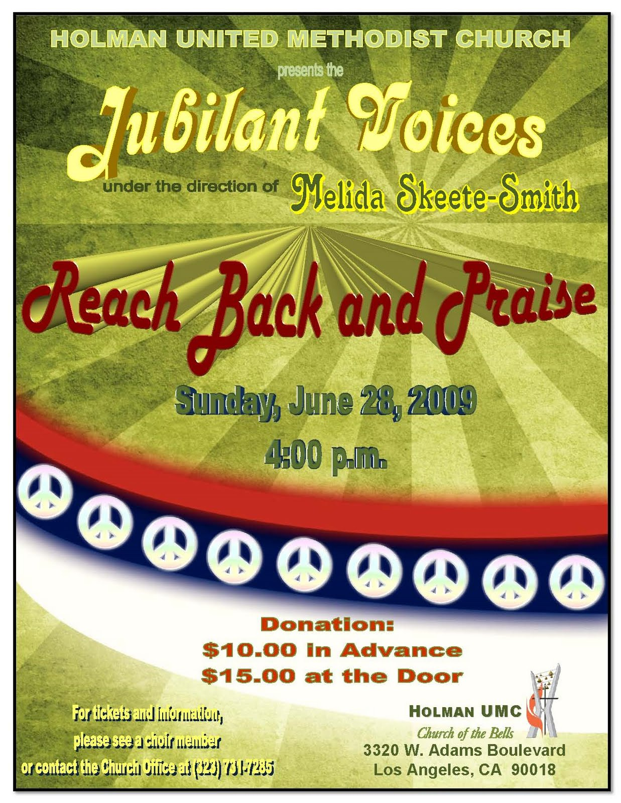 Jubilant-Voices-2009-Summer-FLYER