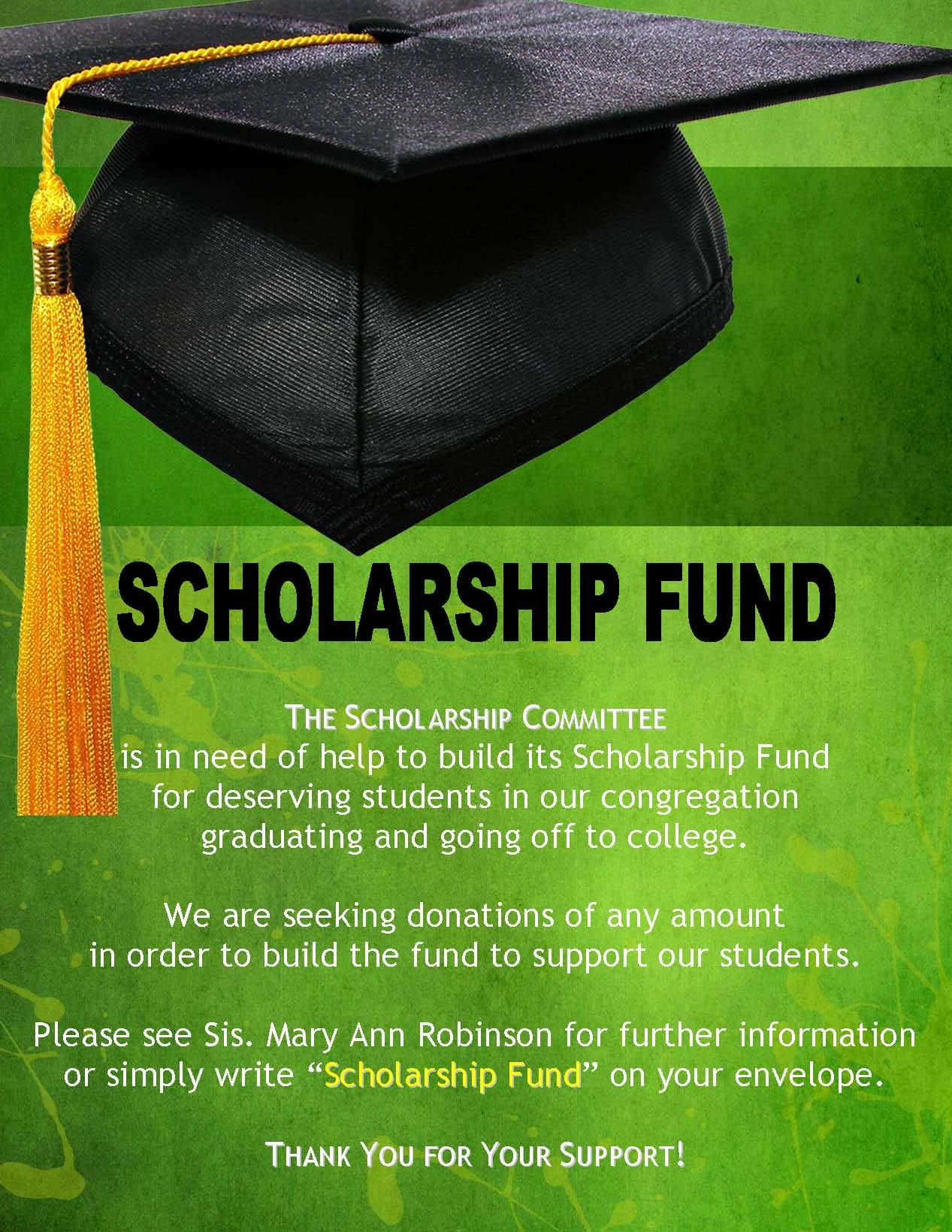 scholarshipfund